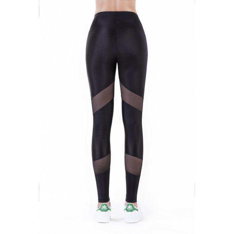 Beyond Fitness Leggings